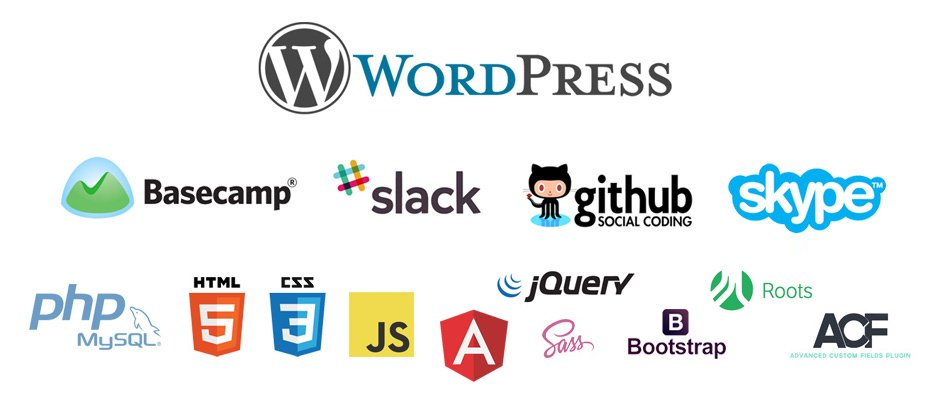 wordpress technology