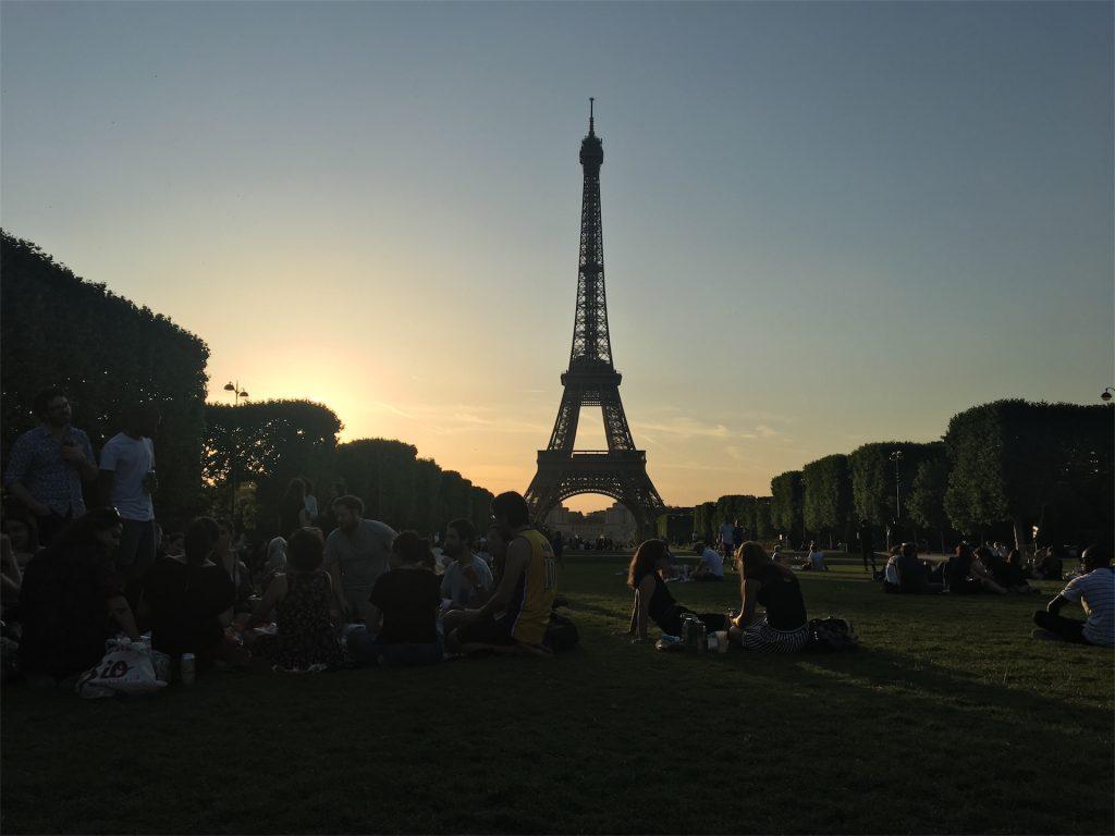 WordCamp Paris - WordPress