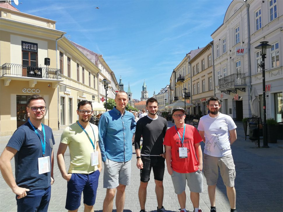 WordCamp Lublin 2017